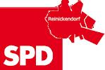 SPD Reinickendorf Logo AGH