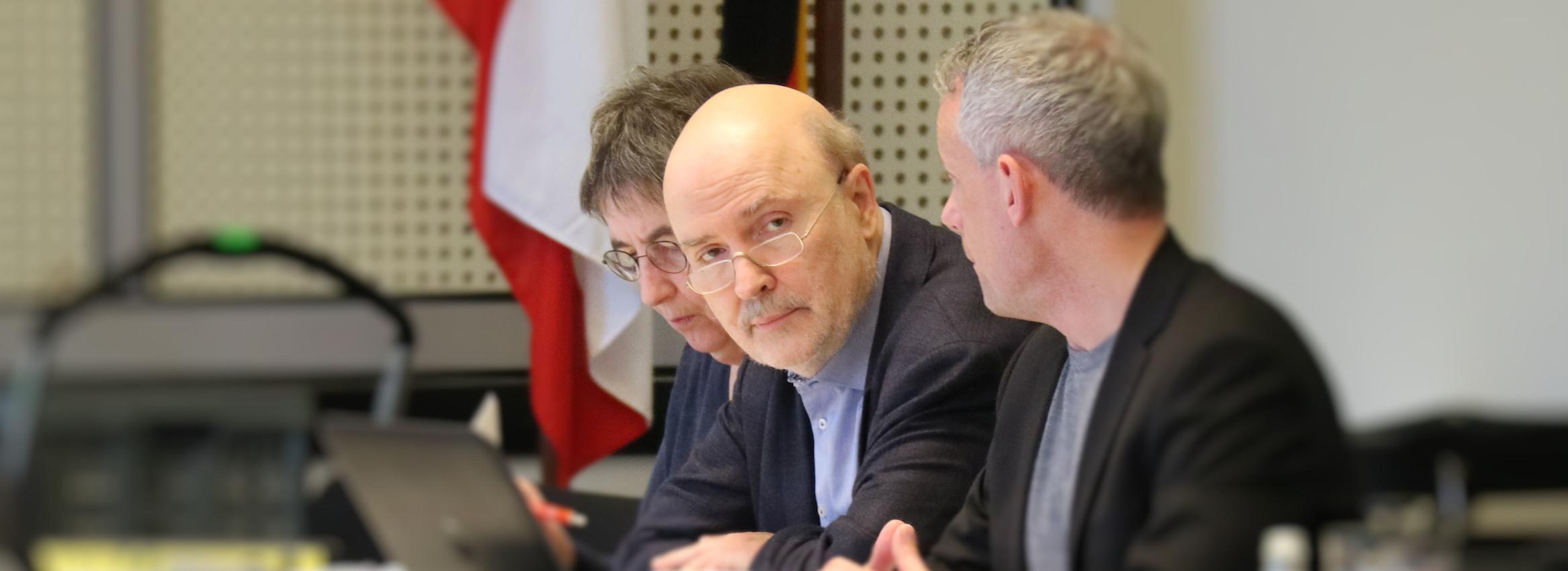 Jörg Stroedter